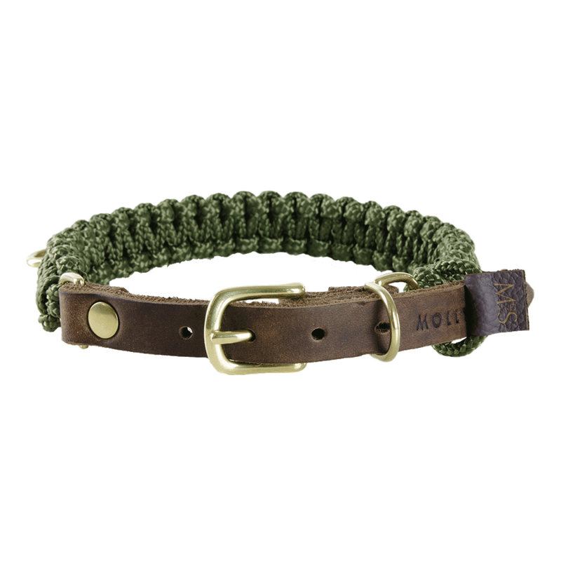 Halsband – Military