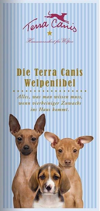 TC Welpen-Broschüre, englische Version