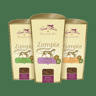 LUMPIS: luftgetrocknetes Muskelfleisch