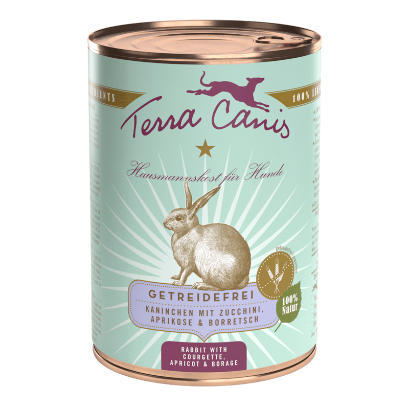 Coniglio con zucchina e albicocca