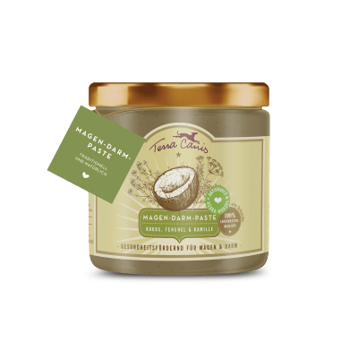 Gastrointestinal Paste
