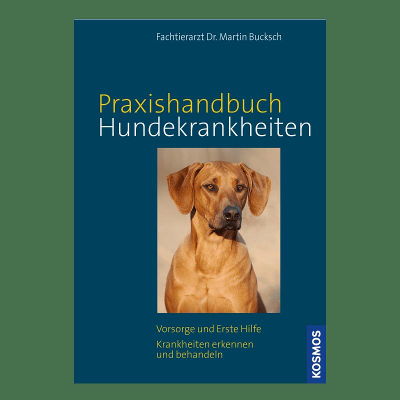 Kosmos Praxishandbuch Hundekrankheiten
