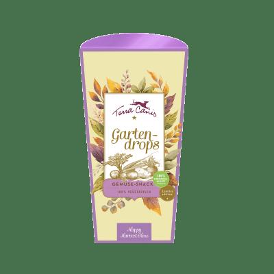 GARTENDROPS Gemüse - Herbst Edition
