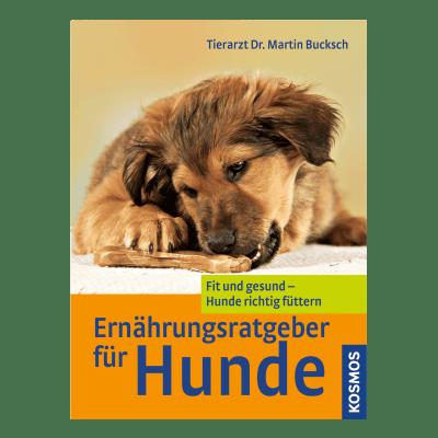 Kosmos Ernährungsratgeber für Hunde