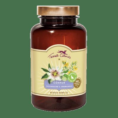 Nerven-Komplex – Passionsblume und Johanniskraut