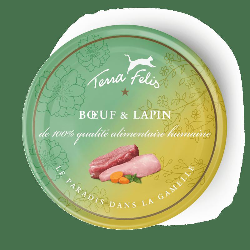 Bœuf & Lapin