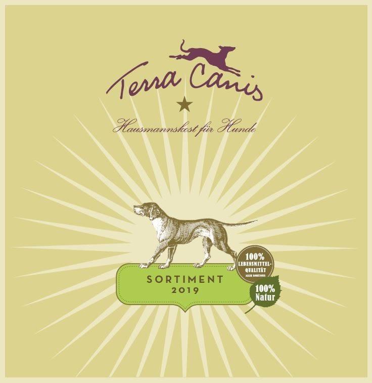 TC Sortiments-Broschüre, englische Version