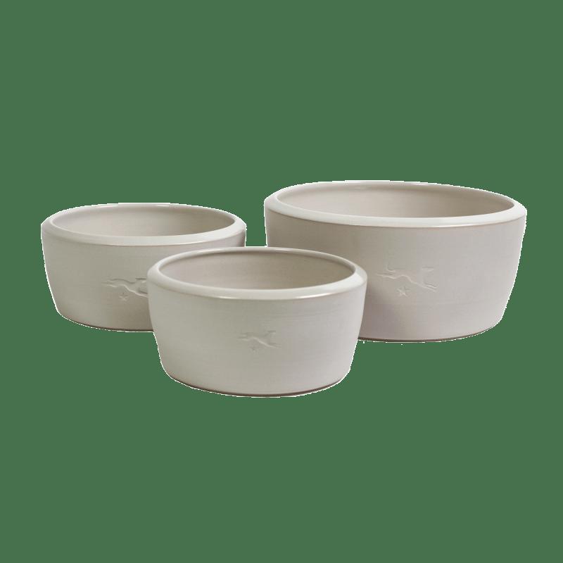 Écuelle en céramique – couleur naturelle