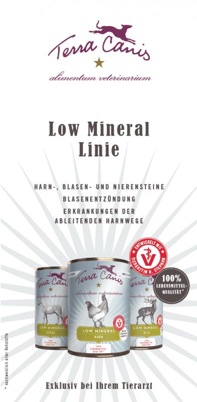TC AliVet Folder Low Mineral DinHoch