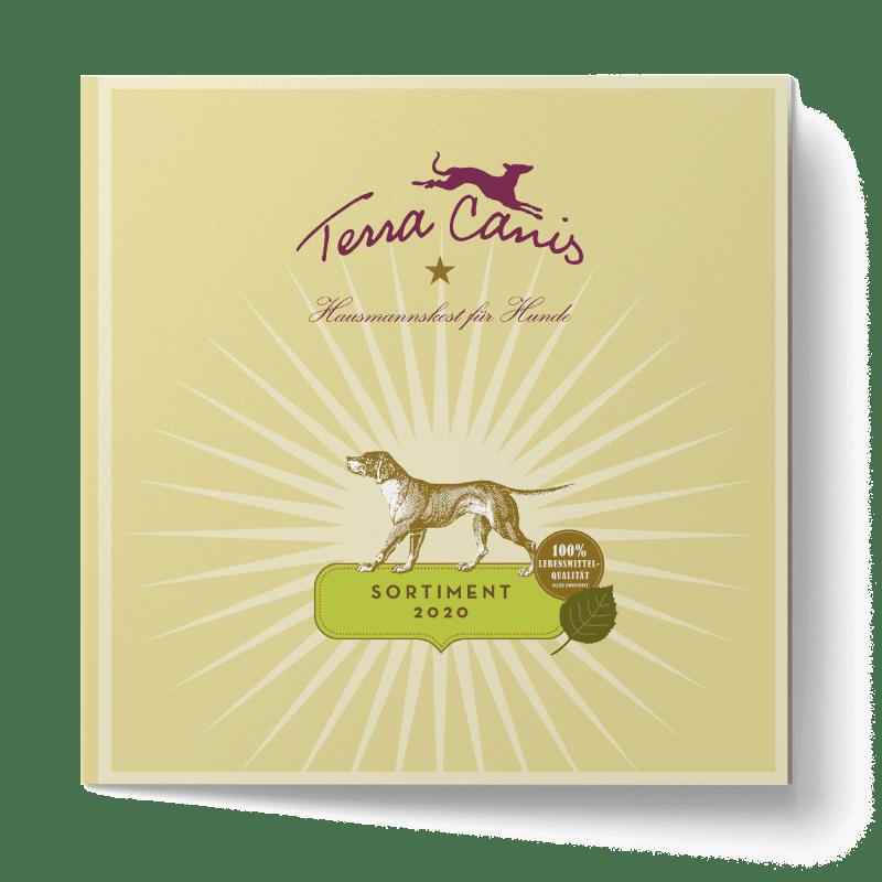 TC Sortiments-Broschüre