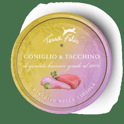 Coniglio & Tacchino
