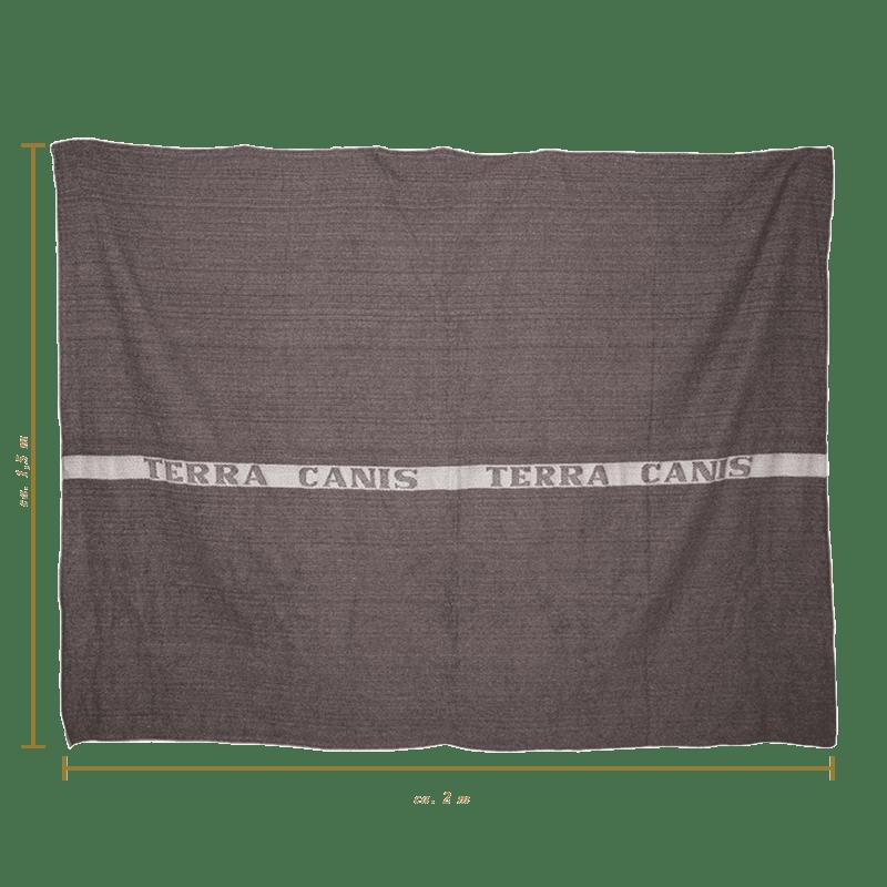 Terra Canis Blanket