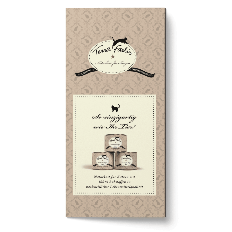 Broschüre Terra Faelis