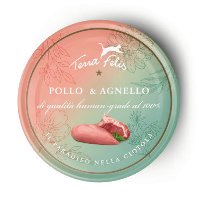 Pollo & Agnello