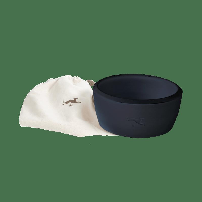 Écuelle en céramique – noir