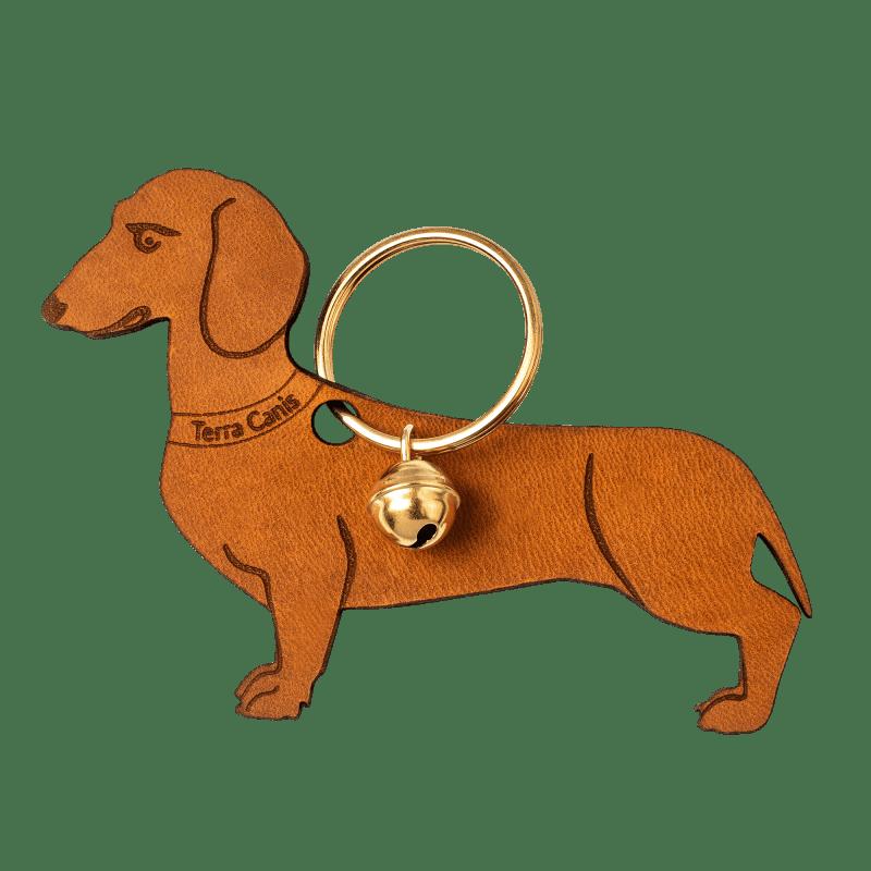 """Key ring """"Dachshund"""""""