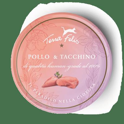 Pollo & Tacchino
