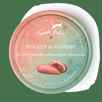Poulet & Agneau