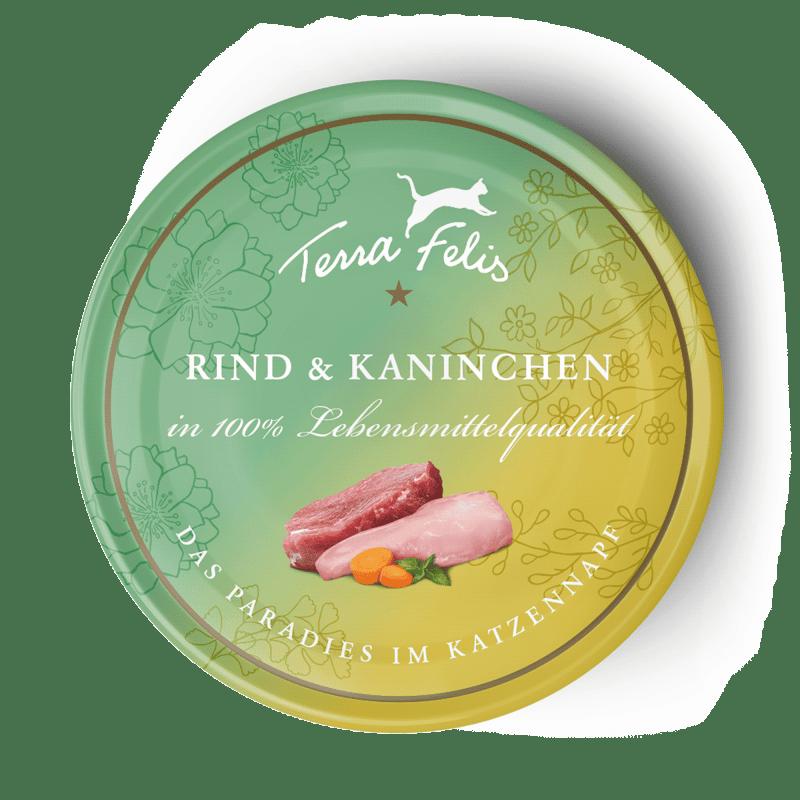 Rind & Kaninchen