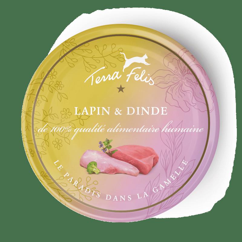 Lapin & Dinde