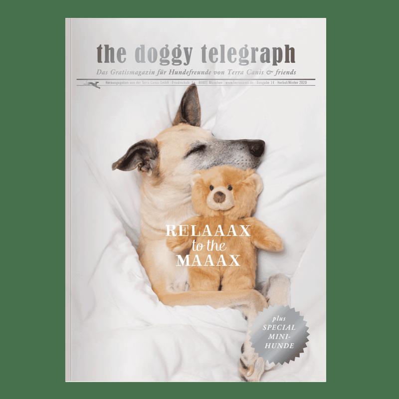 Doggy Telegraph Herbst/Winter 2020