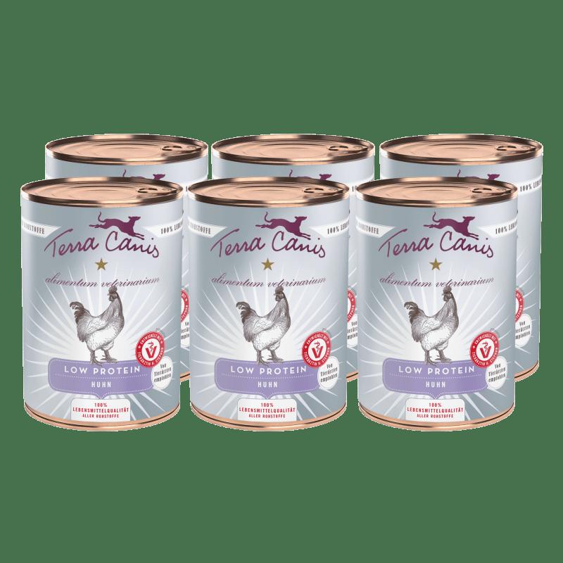 Low Protein Huhn, AliVet
